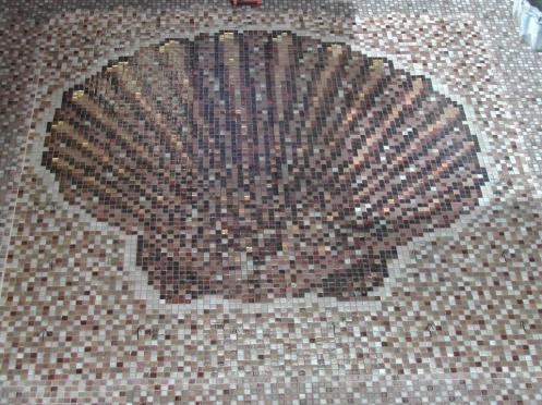 Mozaikkagyló