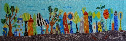 Mozaikország
