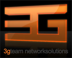 3Gteam networksolutions