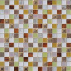 Egyedi színösszeállítású mozaikkeverék