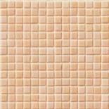 Fehéj üvegmozaik 1x1