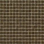 Gesztenye üvegmozaik 1x1