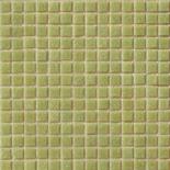 Páfrány üvegmozaik 1x1