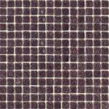 Viola üvegmozaik 1x1