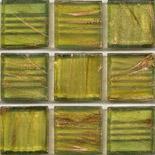 KG02 arannyal futtatott üvegmozaik