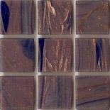 KG42 aranyos üvegmozaik