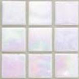 R12  gyöngyházfényű üvegmozaik