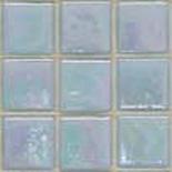 R30  gyöngyházfényű üvegmozaik