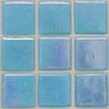 R34  gyöngyházfényű üvegmozaik
