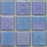 R35  gyöngyházas üvegmozaik