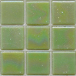 R40  gyöngyházas üvegmozaik