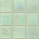 R42  gyöngyházfényű üvegmozaik