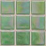 R43  gyöngyházas üvegmozaik