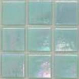 R45  gyöngyházas üvegmozaik