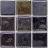 R56 gyöngyházas üvegmozaik