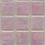 R63  gyöngyházas üvegmozaik