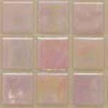 R82  gyöngyházfényű üvegmozaik