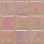 R84  gyöngyházfényű üvegmozaik