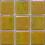 R92  gyöngyházas üvegmozaik