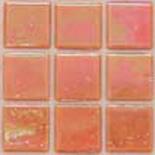 R96  gyöngyházfényű üvegmozaik