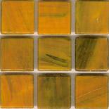 Y91 erezett üvegmozaik
