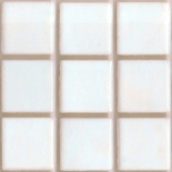 WA11 buborékmentes üvegmozaik