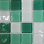 Apryl kristálymozaik