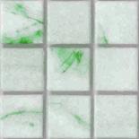 Korfu üvegmozaik