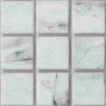 Kréta üvegmozaik