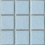 Hortenzia üvegmozaik