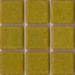 Mustár üvegmozaik