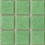 Pisztácia üvegmozaik
