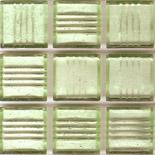 KS11 transzparens üvegmozaik