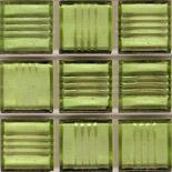 KS15 transzparens üvegmozaik
