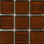 KS26 transzparens üvegmozaik
