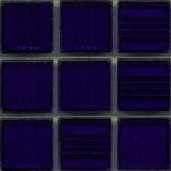 KS47 transzparens üvegmozaik