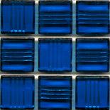 T75 transzparens üvegmozaik
