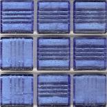TA34 transzparens üvegmozaik