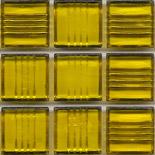 TC81 transzparens üvegmozaik